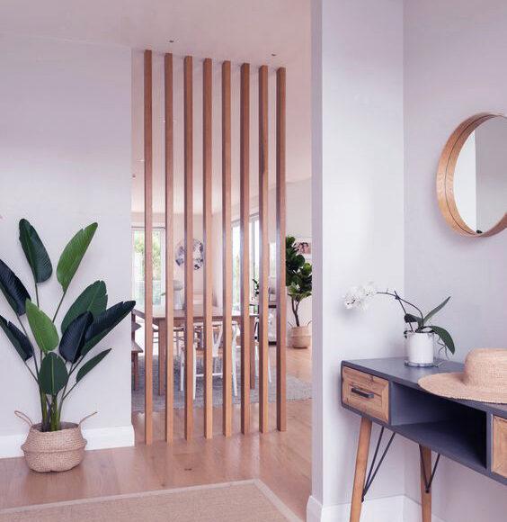 Interior design trends 2021