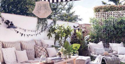 5 ideas de diseño para tu terraza exterior perfecta