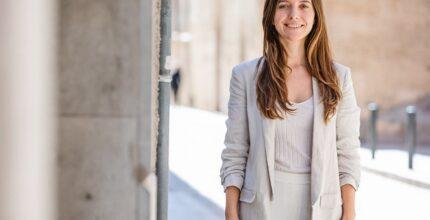 Día Mundial de la Mujer; Entrevista con la arquitecta Iulia Miron